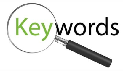 【必見】キーワードとは?超・超初心者でも分かるようにキーワードを解説した記事